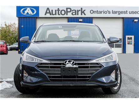 2019 Hyundai Elantra Preferred (Stk: 19-57601R) in Georgetown - Image 2 of 18