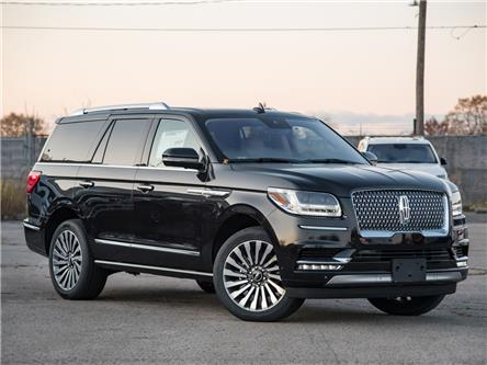 2019 Lincoln Navigator Reserve (Stk: 19NV1165) in St. Catharines - Image 1 of 25