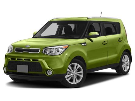 2015 Kia Soul EX (Stk: 38162A) in Prince Albert - Image 1 of 9