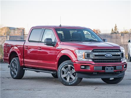 2020 Ford F-150 XLT (Stk: 20F1088) in St. Catharines - Image 1 of 24