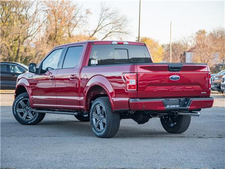 2020 Ford F-150 XLT (Stk: 20F1088) in St. Catharines - Image 2 of 24