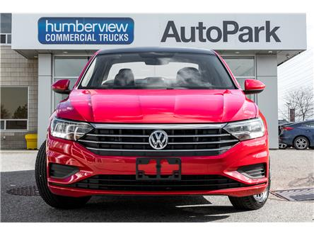 2019 Volkswagen Jetta 1.4 TSI Highline (Stk: APR4316) in Mississauga - Image 2 of 19