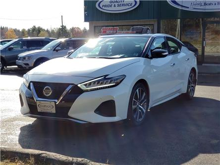 2019 Nissan Maxima SL (Stk: 10592) in Lower Sackville - Image 2 of 19