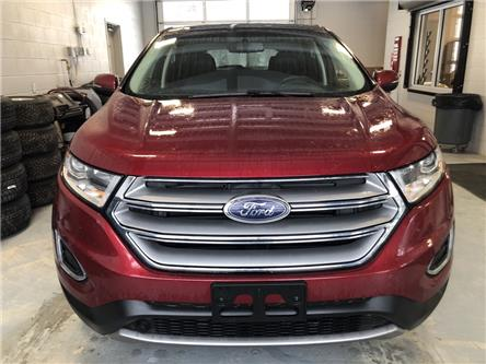 2016 Ford Edge SEL (Stk: P1399L) in Wawa - Image 2 of 7