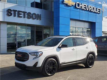 2020 GMC Terrain SLT (Stk: 20-001) in Drayton Valley - Image 1 of 7