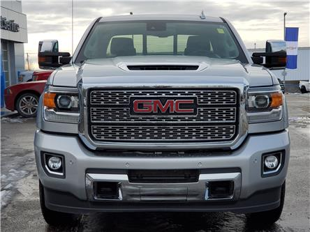 2019 GMC Sierra 3500HD Denali (Stk: 20-033A) in Drayton Valley - Image 2 of 14