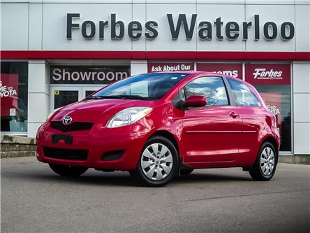 2011 Toyota Yaris CE (Stk: 91023A) in Waterloo - Image 1 of 22