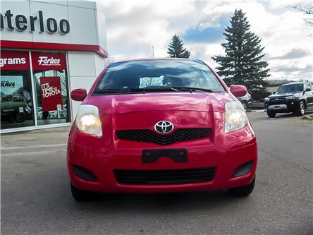 2011 Toyota Yaris CE (Stk: 91023A) in Waterloo - Image 2 of 22