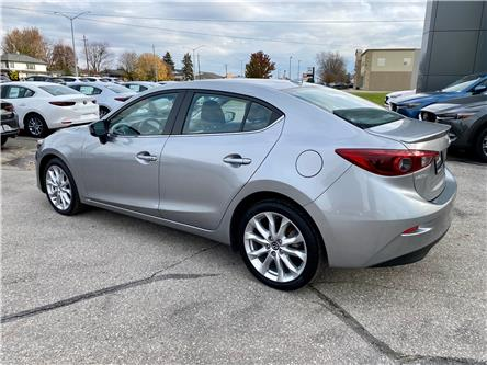 2016 Mazda Mazda3 GT (Stk: UC5771) in Woodstock - Image 2 of 25