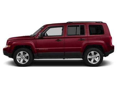 2015 Jeep Patriot Sport/North (Stk: 21861A) in Edmonton - Image 2 of 10