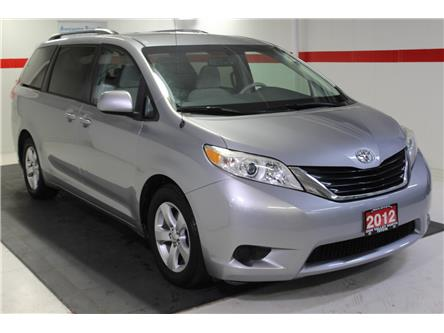 2012 Toyota Sienna LE 8 Passenger (Stk: 299371S) in Markham - Image 2 of 23