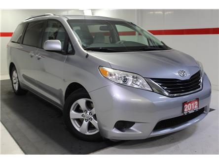 2012 Toyota Sienna LE 8 Passenger (Stk: 299371S) in Markham - Image 1 of 23