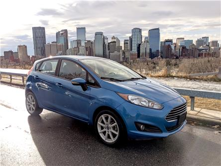 2015 Ford Fiesta SE (Stk: NT3015) in Calgary - Image 1 of 23