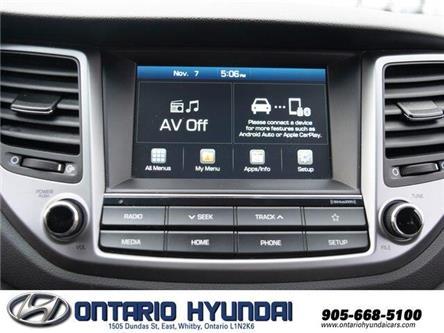 2018 Hyundai Tucson  (Stk: 99576K) in Whitby - Image 2 of 20