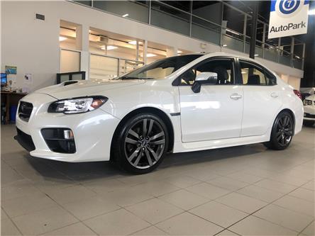 2017 Subaru WRX Sport-tech (Stk: 17-04608JB) in Barrie - Image 1 of 22