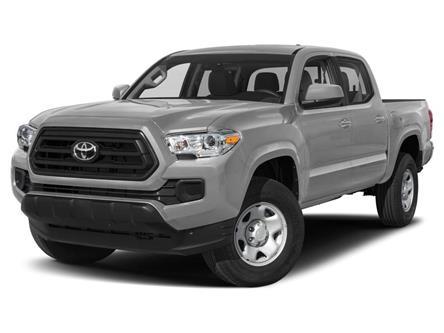 2020 Toyota Tacoma Base (Stk: M000326) in Edmonton - Image 1 of 9