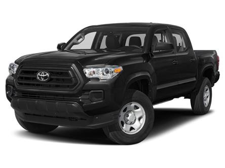 2020 Toyota Tacoma Base (Stk: X047066) in Winnipeg - Image 1 of 9