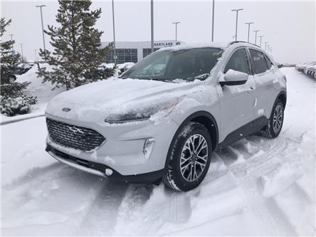 2020 Ford Escape SEL (Stk: LSC009) in Ft. Saskatchewan - Image 1 of 22