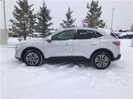 2020 Ford Escape SEL (Stk: LSC009) in Ft. Saskatchewan - Image 2 of 22