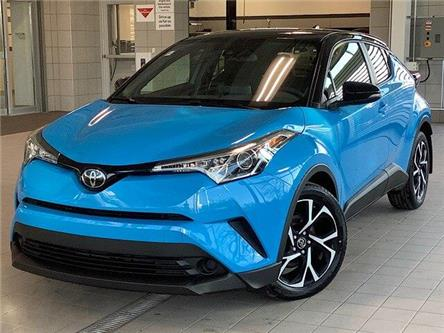 2019 Toyota C-HR Base (Stk: 21876) in Kingston - Image 1 of 23
