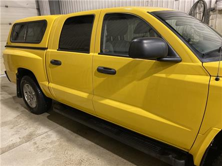 2006 Dodge Dakota SLT (Stk: KT072A) in Rocky Mountain House - Image 2 of 24