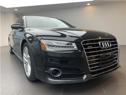 2016 Audi A8 L 4.0T (Stk: L9012) in Oakville - Image 1 of 21
