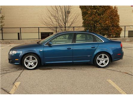 2008 Audi A4 2.0T Progressiv (Stk: 1911522) in Waterloo - Image 2 of 22