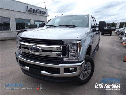 2019 Ford F-250  (Stk: 19316A) in Pembroke - Image 1 of 30