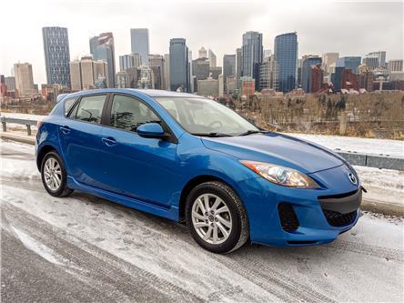 2013 Mazda Mazda3 Sport GS-SKY (Stk: NT3010) in Calgary - Image 1 of 23