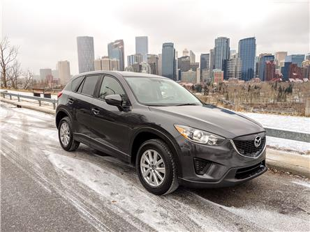2015 Mazda CX-5 GX (Stk: NT3013) in Calgary - Image 1 of 23