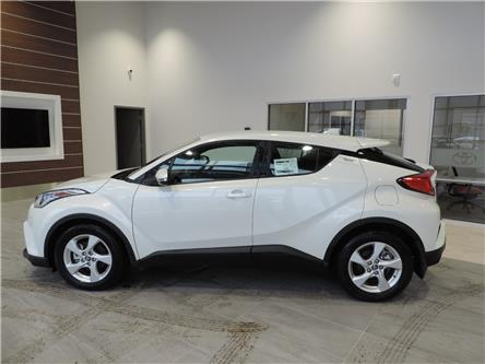 2018 Toyota C-HR XLE (Stk: 18012) in Brandon - Image 1 of 21