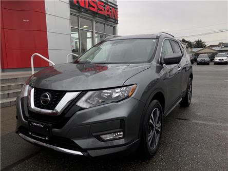 2020 Nissan Rogue SV (Stk: N05-8585) in Chilliwack - Image 1 of 19