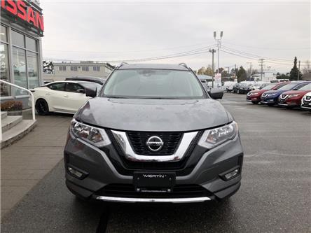 2020 Nissan Rogue SV (Stk: N05-8585) in Chilliwack - Image 2 of 19