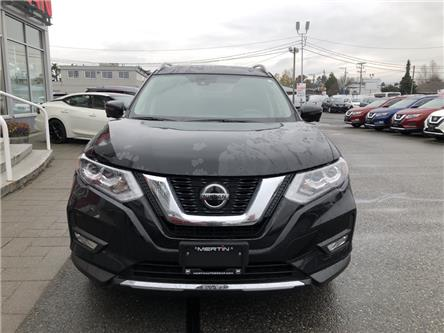 2020 Nissan Rogue SL (Stk: N05-5902) in Chilliwack - Image 2 of 19
