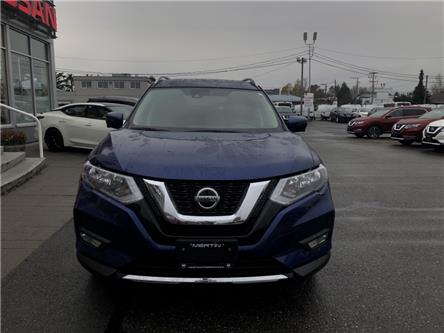 2020 Nissan Rogue SV (Stk: N05-5593) in Chilliwack - Image 2 of 19