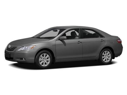 2009 Toyota Camry  (Stk: U5292A) in Woodstock - Image 1 of 2