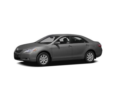 2009 Toyota Camry  (Stk: U5292A) in Woodstock - Image 2 of 2