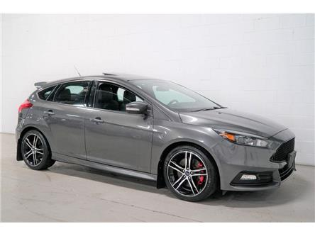 2015 Ford Focus ST Base (Stk: 351753) in Vaughan - Image 1 of 30