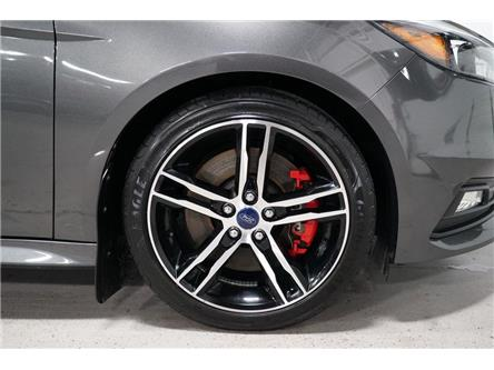 2015 Ford Focus ST Base (Stk: 351753) in Vaughan - Image 2 of 30