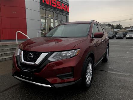 2020 Nissan Rogue S (Stk: N05-7558) in Chilliwack - Image 1 of 15