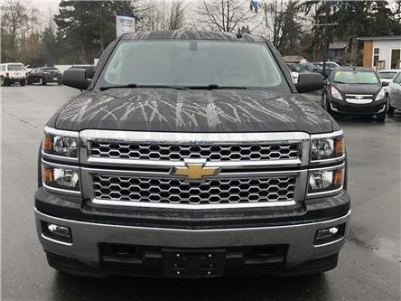 2015 Chevrolet Silverado 1500 1LT (Stk: M4067A-19) in Courtenay - Image 2 of 26