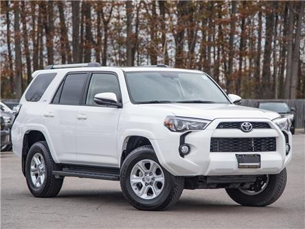 2019 Toyota 4Runner SR5 (Stk: P3595) in Welland - Image 1 of 24