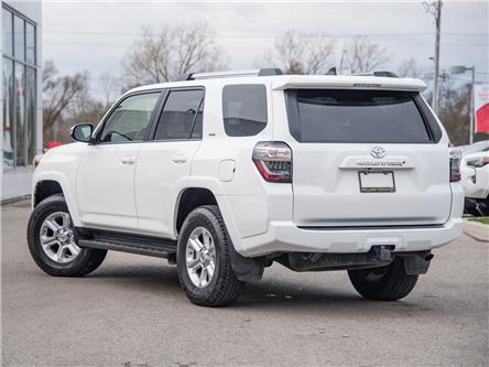 2019 Toyota 4Runner SR5 (Stk: P3595) in Welland - Image 2 of 24