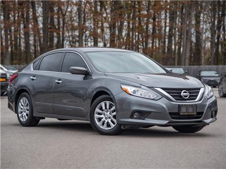 2016 Nissan Altima  (Stk: RAV6897A) in Welland - Image 1 of 22