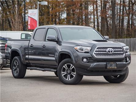 2017 Toyota Tacoma SR5 (Stk: TUN6887A) in Welland - Image 1 of 24