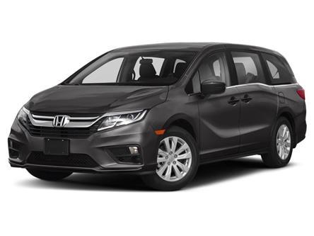 2020 Honda Odyssey LX (Stk: L7150) in Georgetown - Image 1 of 9
