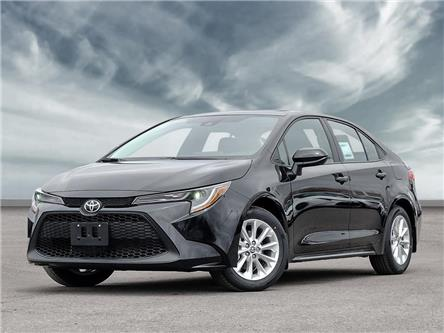 2020 Toyota Corolla LE (Stk: 20CR238) in Georgetown - Image 1 of 23