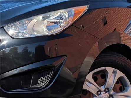 2012 Hyundai Tucson  (Stk: 3226) in North York - Image 2 of 23