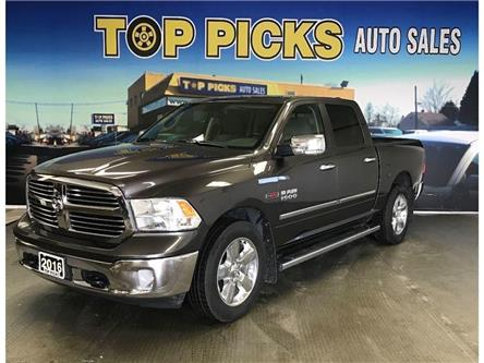 2016 RAM 1500 SLT (Stk: 271430) in NORTH BAY - Image 1 of 16