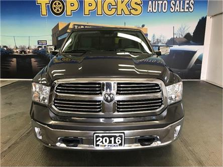 2016 RAM 1500 SLT (Stk: 271430) in NORTH BAY - Image 2 of 16